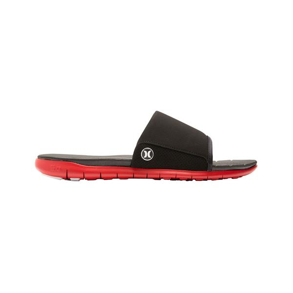 f8cc96c66eb Hurley Phantom Free Slide Sandals