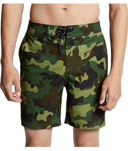 Hurley Phantom Gallows 18in Boardshorts