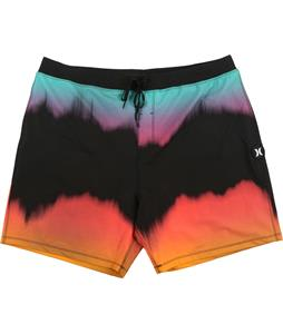 Hurley Phantom HyperWeave Glitch 18in Boardshorts