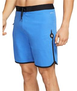 Hurley Phantom HyperWeave Max Solid 18in Boardshorts