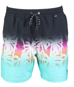 Hurley Phantom La Playa Volley 17in Boardshorts