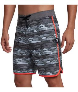 Hurley Phantom Lines 18in Boardshorts