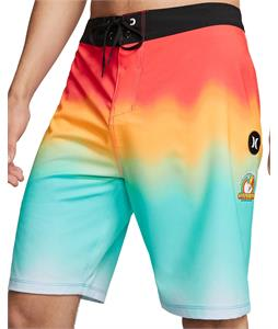 Hurley Phantom Matsumoto Hawaii 18in Boardshorts