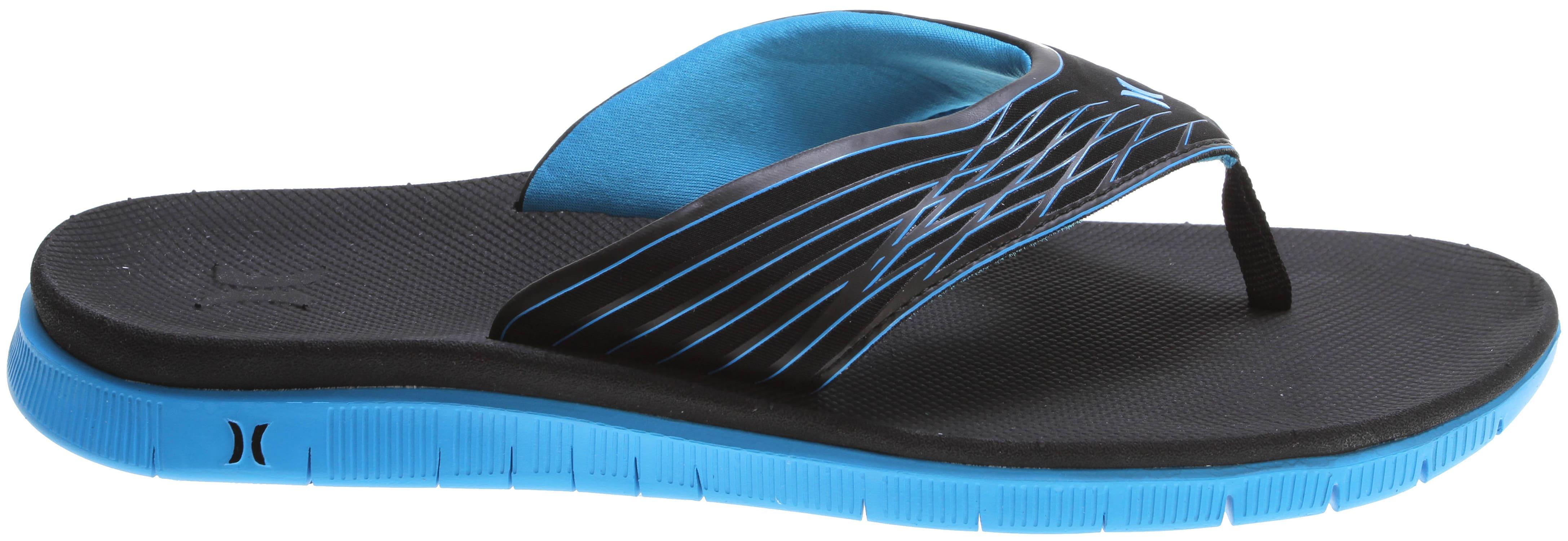 0410fcedb Hurley Phantom Sandals - thumbnail 1