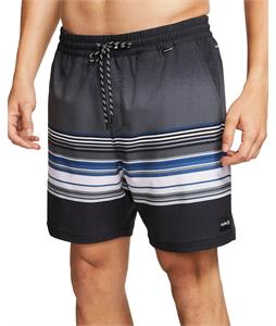Hurley Phantom Spectrum Volley 17in Boardshorts
