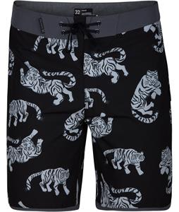 Hurley Phantom Tiger 18in Boardshorts
