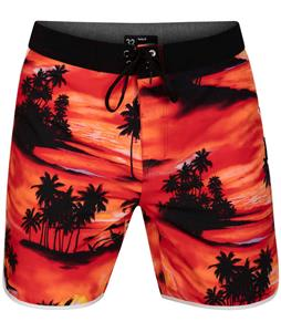 Hurley Phantom Waikiki 18in Boardshorts