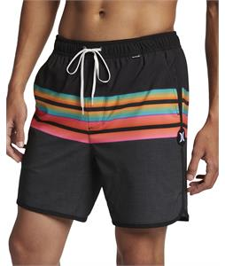 Hurley Phantom Zen Volley 17in Boardshorts