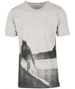 Hurley Premium Rabbit T-Shirt