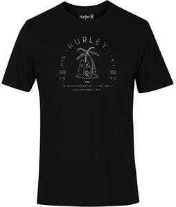 Hurley Premium Rest In Paradise T-Shirt