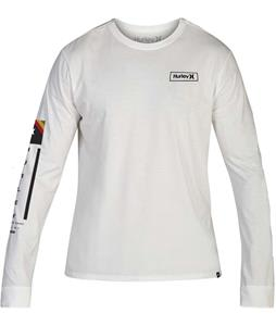 Hurley PRM Right Arm L/S T-Shirt