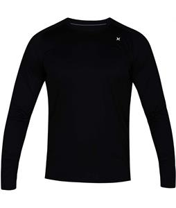 Hurley Quick/Dry L/S T-Shirt