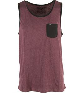 Hurley Ringer Pocket Tank Top