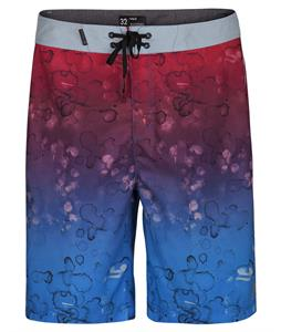 Hurley Splatter Grain 20in Boardshorts