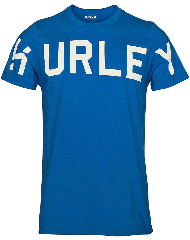 Hurley Stadium Premium T Shirt Thumbnail 1