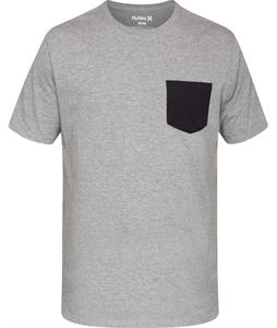 Hurley Staple Pocket T-Shirt