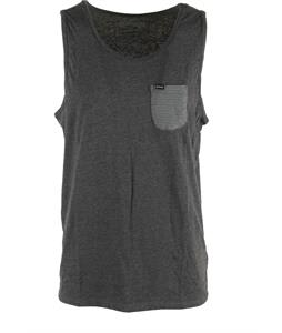 Hurley Stitch Tank Top