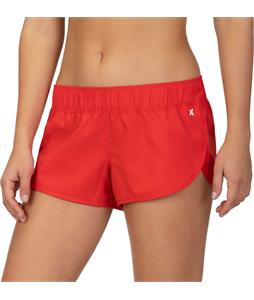Hurley Supersuede Beachrider Boardshorts