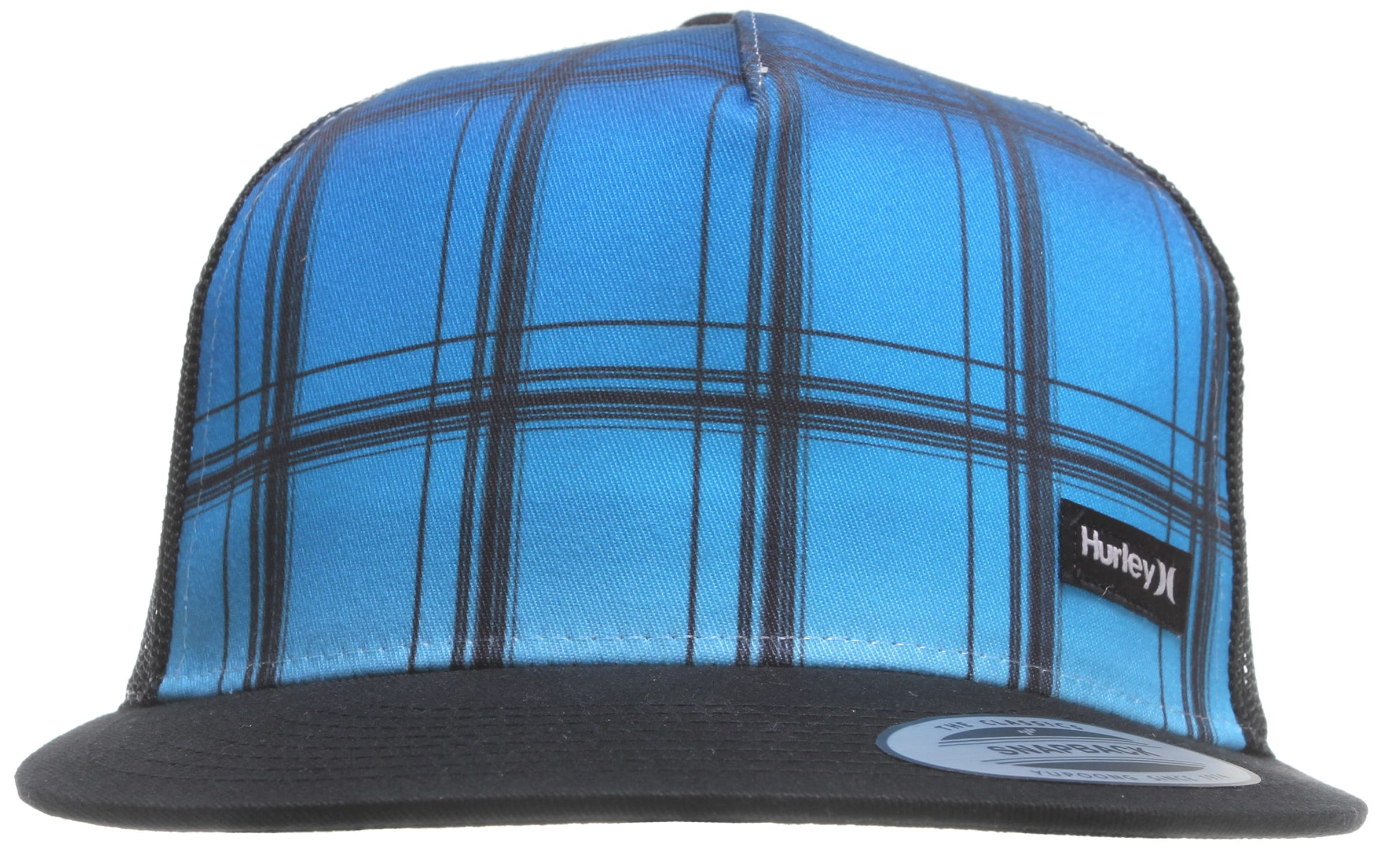 Hurley Trunks Trucker Cap - thumbnail 1 f601813e13a6