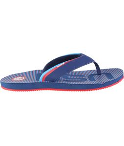 Hurley USA Lunar Sandals