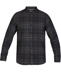 Hurley Vedder Washed L/S Flannel