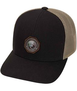 Hurley x Pendleton Olympic National Park Cap