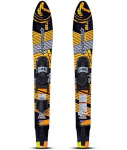 Hydroslide Wide Track Combo Skis