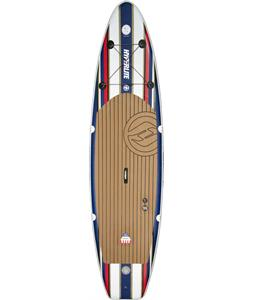 Hyperlite Admiral Blem Inflatable SUP Paddleboard
