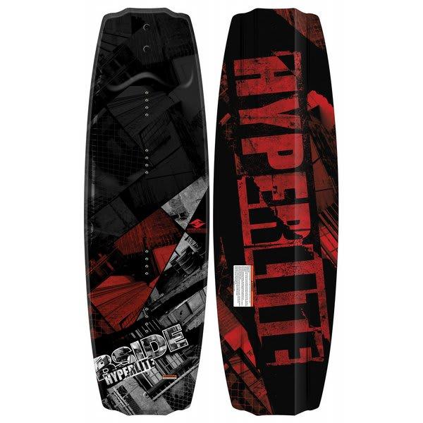 Hyperlite B Side Wakeboard U.S.A. & Canada