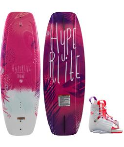 Hyperlite Divine Wakeboard w/ Allure Bindings