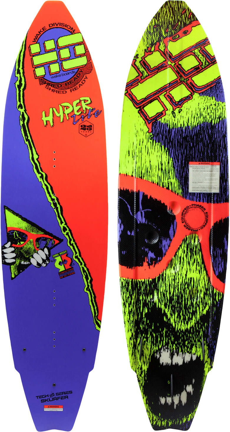 Image of Hyperlite HyperPro Wakeboard
