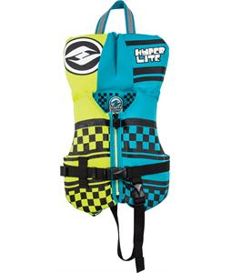 Hyperlite Indy Toddler CGA Wakeboard Vest