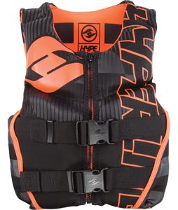 Hyperlite Indy Youth Small CGA Wakeboard Vest