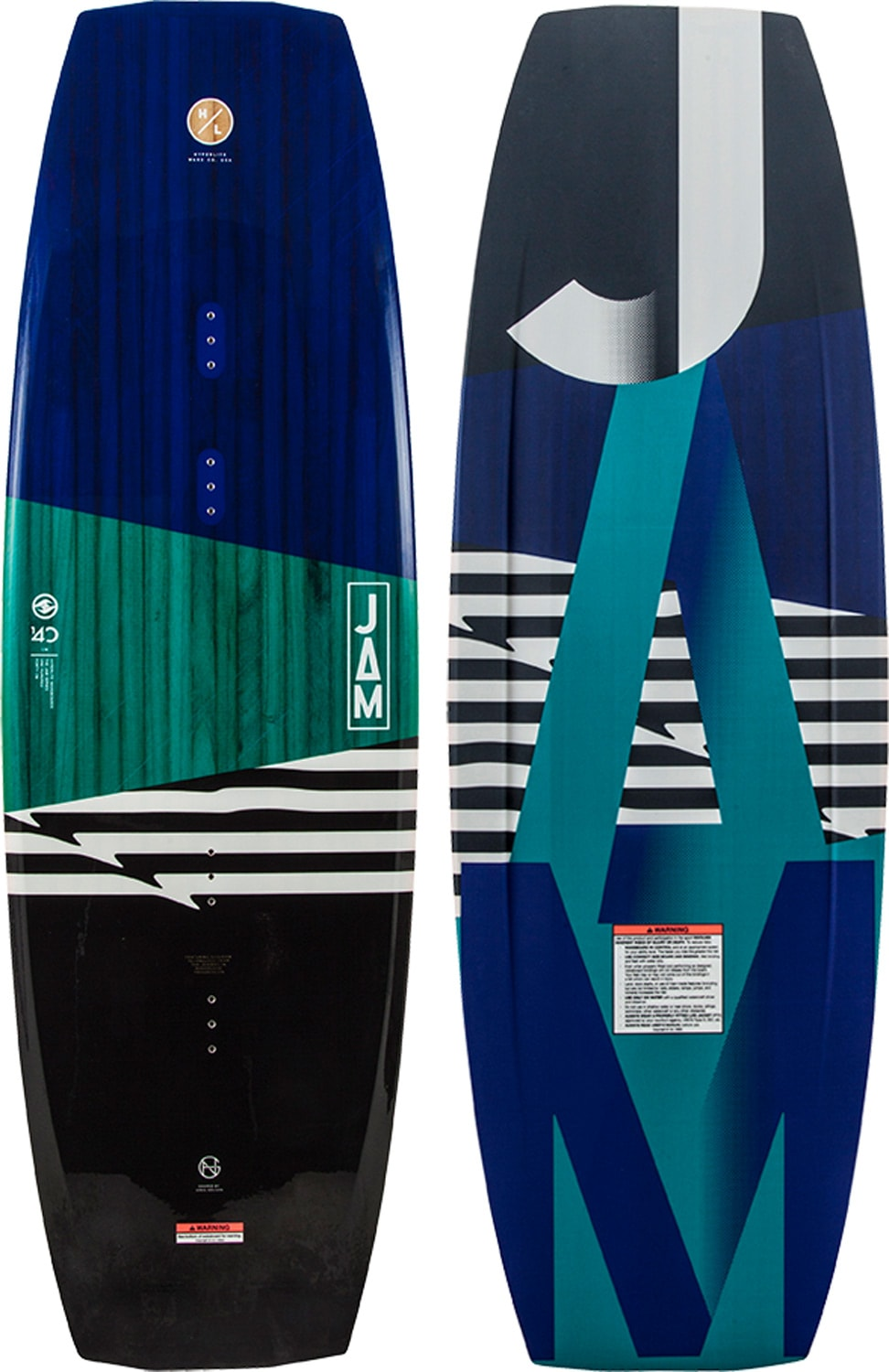 Image of Hyperlite Jam Wakeboard