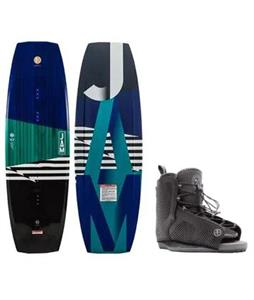 Hyperlite Jam Wakeboard w/ Hyperlite Remix Bindings