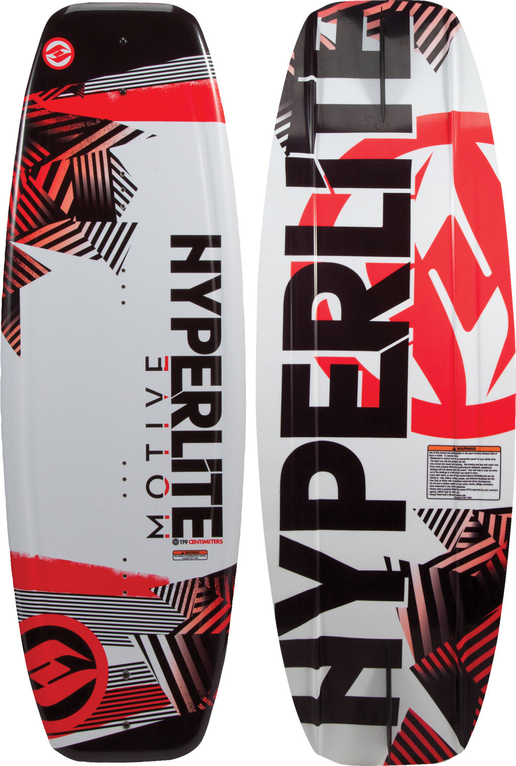 On Sale Hyperlite Motive Wakeboard up to 40% off