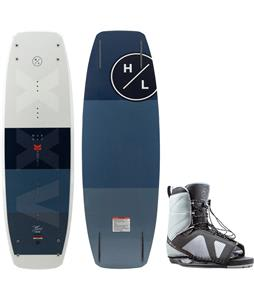 Hyperlite Murray Wakeboard w/ Team OT Bindings