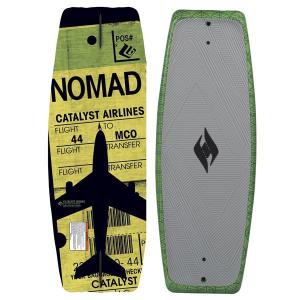 Hyperlite Nomad Wakeskate 44In U.S.A. & Canada