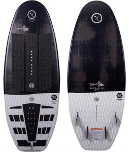 Hyperlite Satellite Wakesurfer