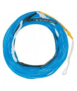 Hyperlite Silicone Line Wakeboard Rope