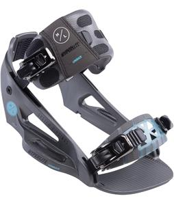 Hyperlite System Lowback Wake Bindings