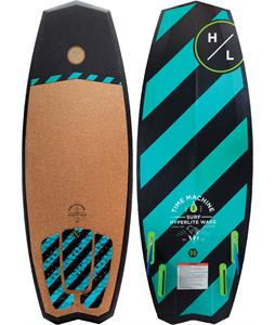 Hyperlite Time Machine Blem Wakesurfer