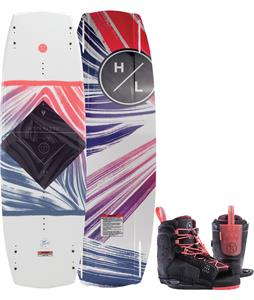 Hyperlite Venice Wakeboard w/ Jinx Bindings