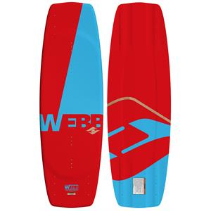 Hyperlite Webb Wakeboard
