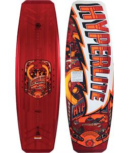 Hyperlite Wishbone Blem Wakeboard