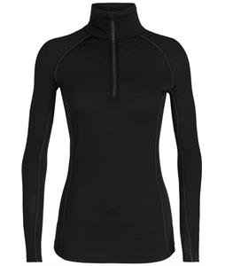 Icebreaker 150 Zone L/S Half-Zip Baselayer Top