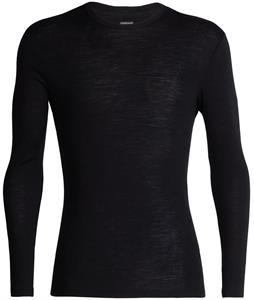 Icebreaker 175 Everyday L/S Crewe Baselayer Top