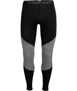 Icebreaker 200 Oasis Deluxe Leggings Baselayer Pants