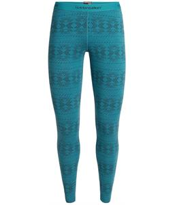 Icebreaker 250 Vertex Leggings Baselayer Pants