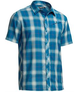 Icebreaker Departure Plaid Shirt